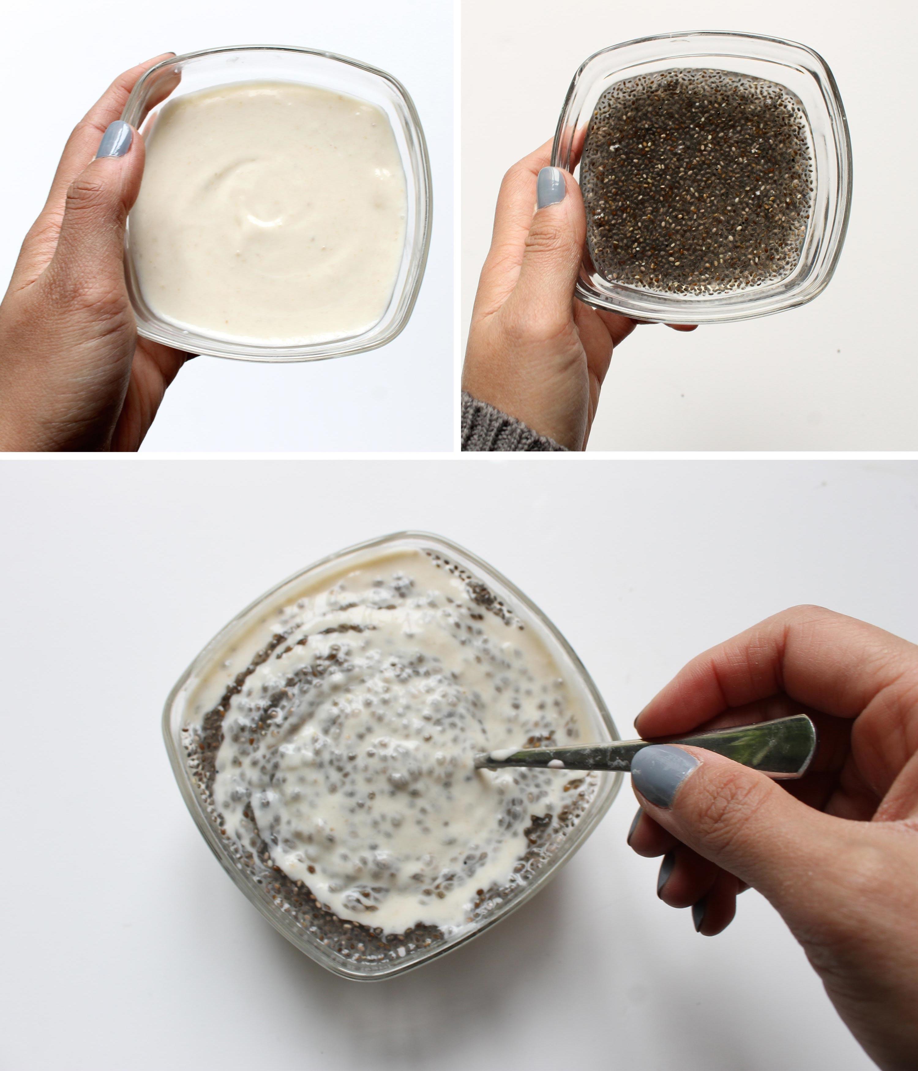 gel-de-chia-banane-fromage-blanc