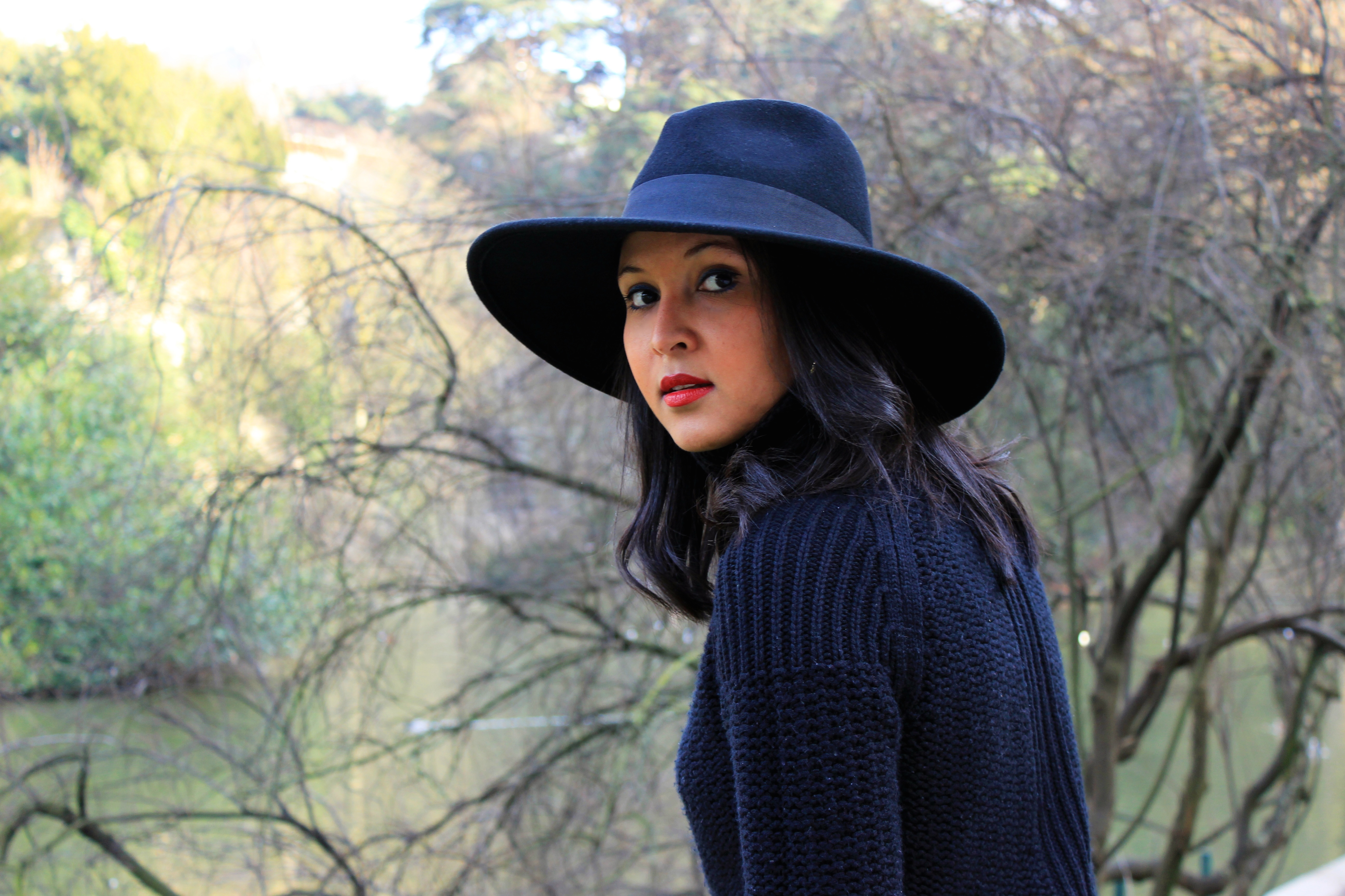 Soleil d'hiver_chapeau-Zara-col_roule-Pull-and-Bear-3