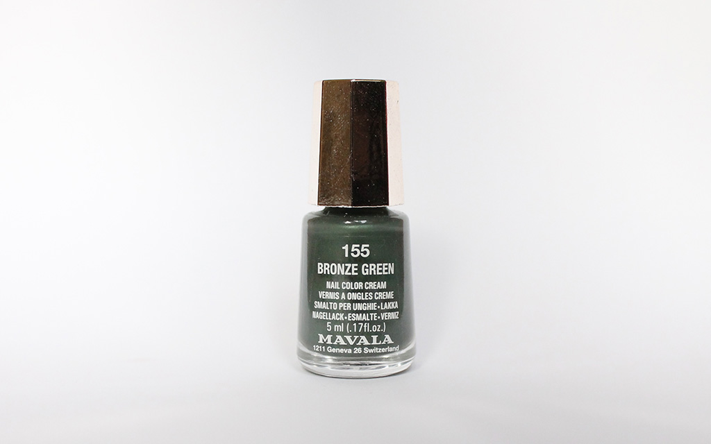 Vernis-Bronze-Green-Mavala-Nailpolish-2