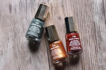 Vernis-automne-Mavala-Bronze-Green-Amber-Drop-Warm-Cognac