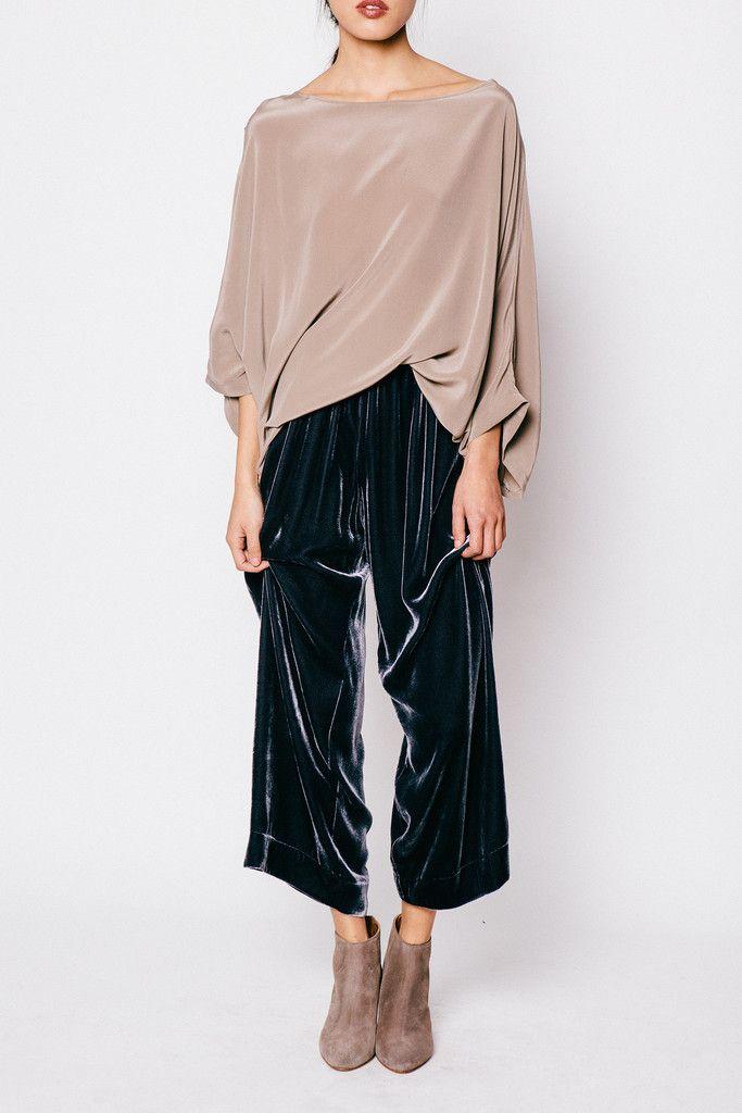 pantalon-velours-noir