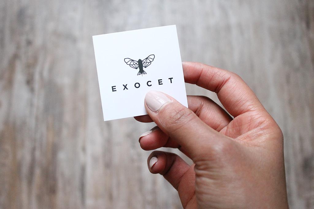 Exocet-sacs