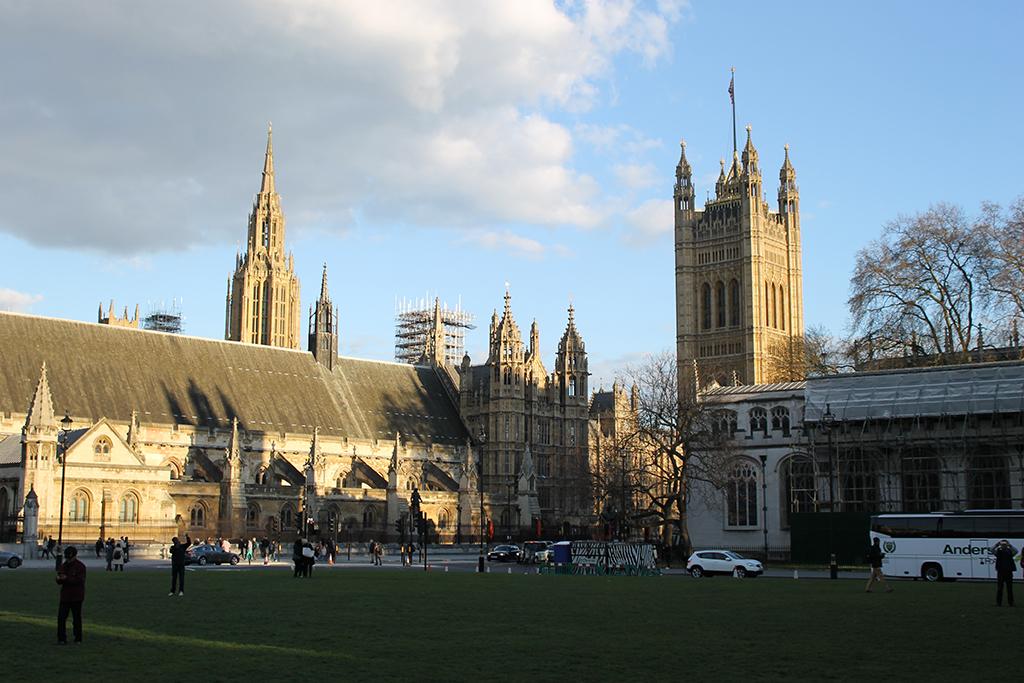 Abbaye-Westminster