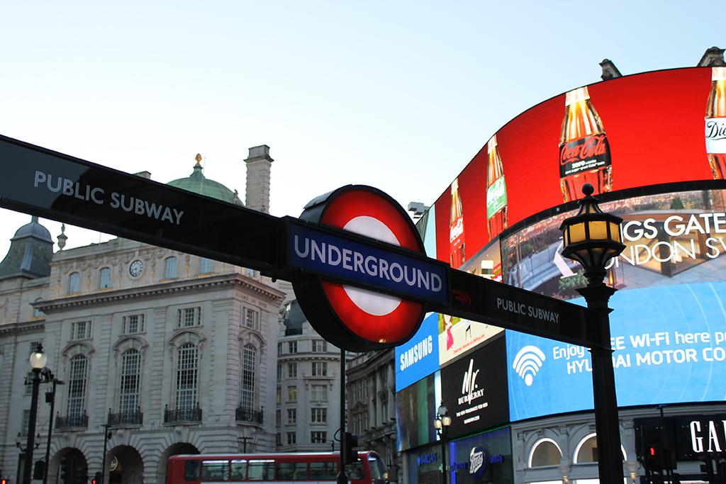 underground-london