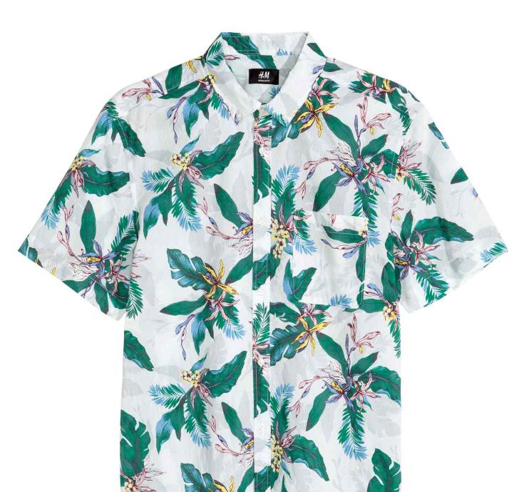 chemise-imprimee-homme-hm