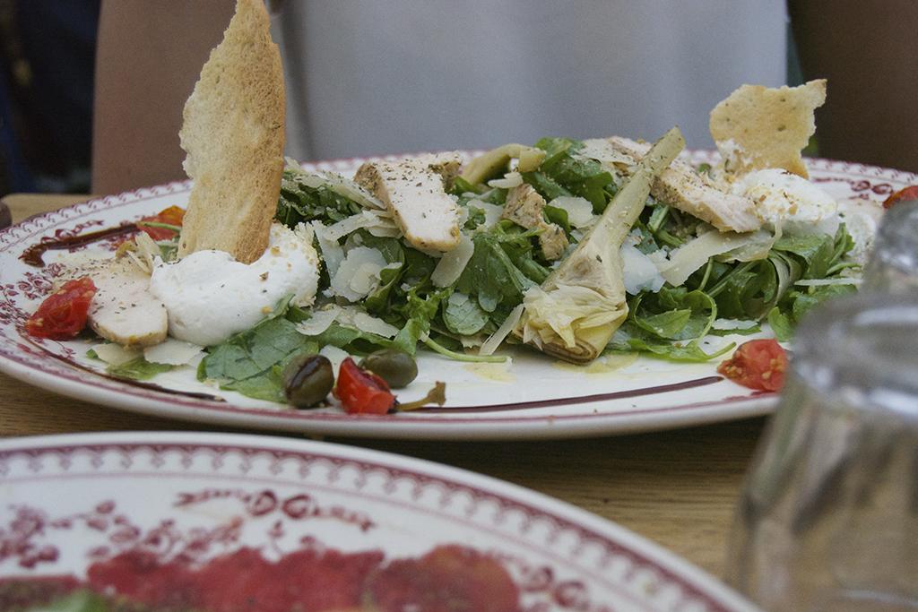 salade-gremolata-brasserie-auteuil-paris
