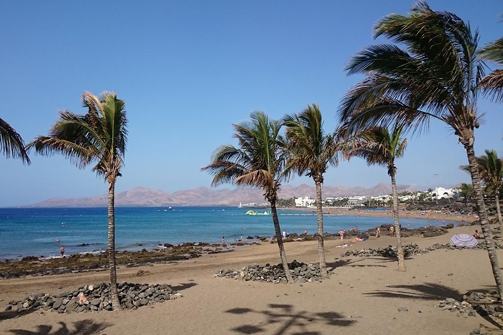 puerto-del-carmen-plages