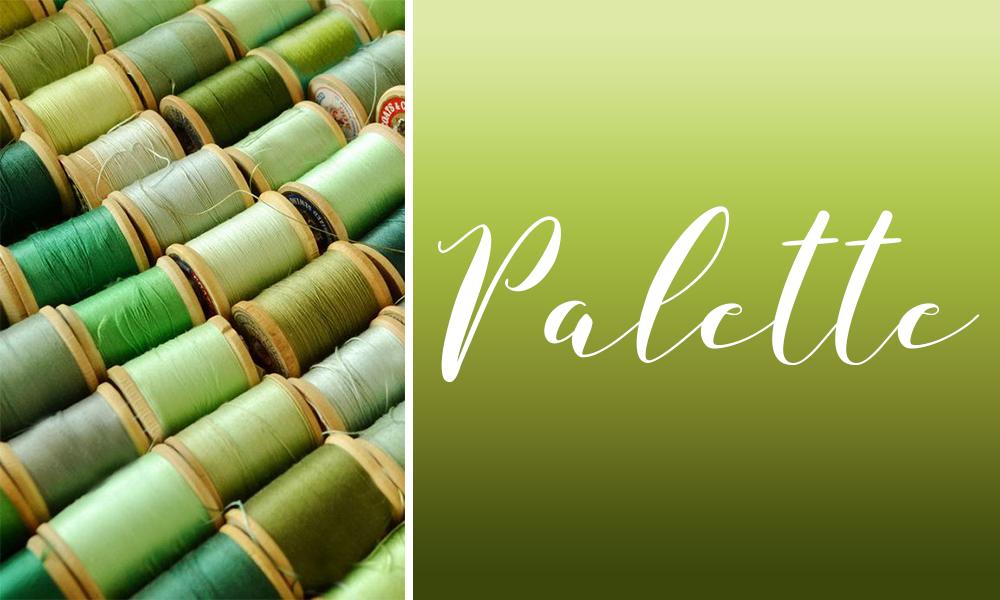palette-greenery