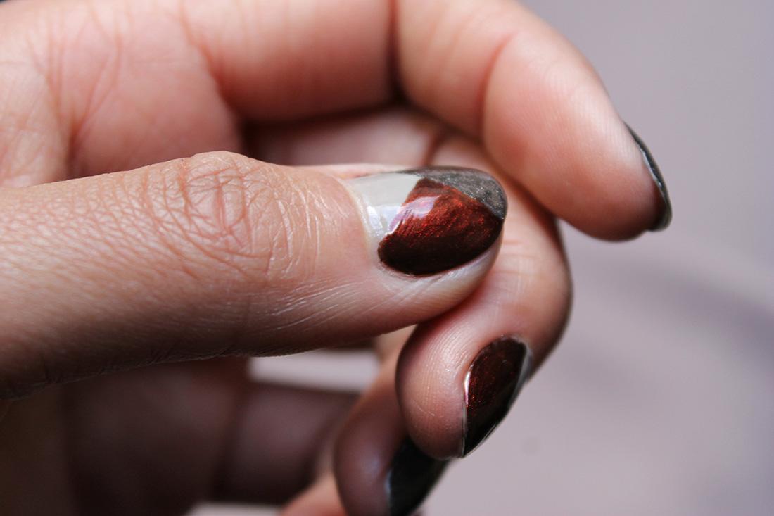 nail-art-graphique-tricolore-3