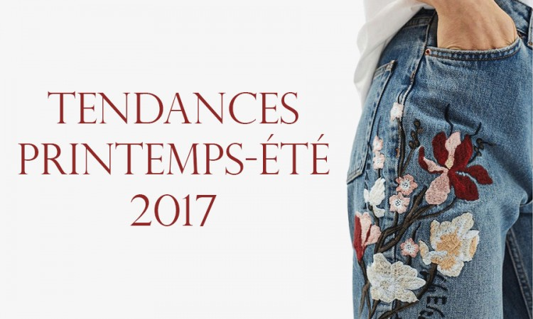 les-tendances-du-printemps-2017