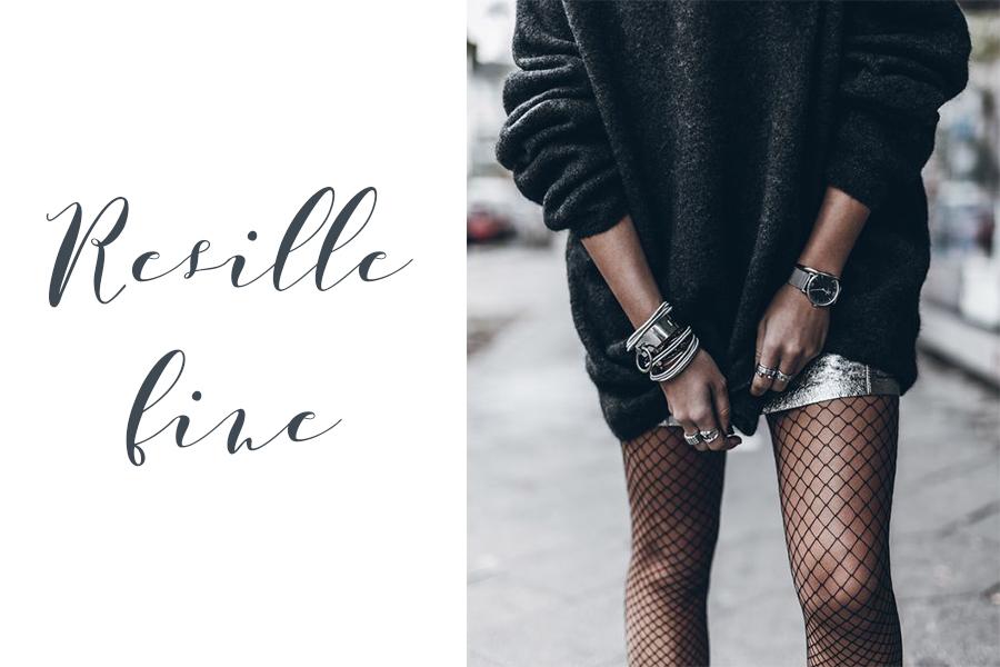 resille-fine