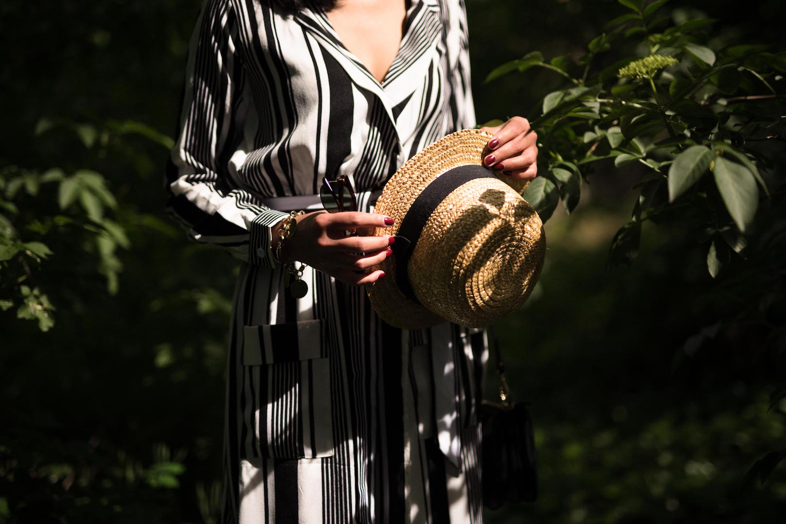comment-accessoiriser-robe-longue