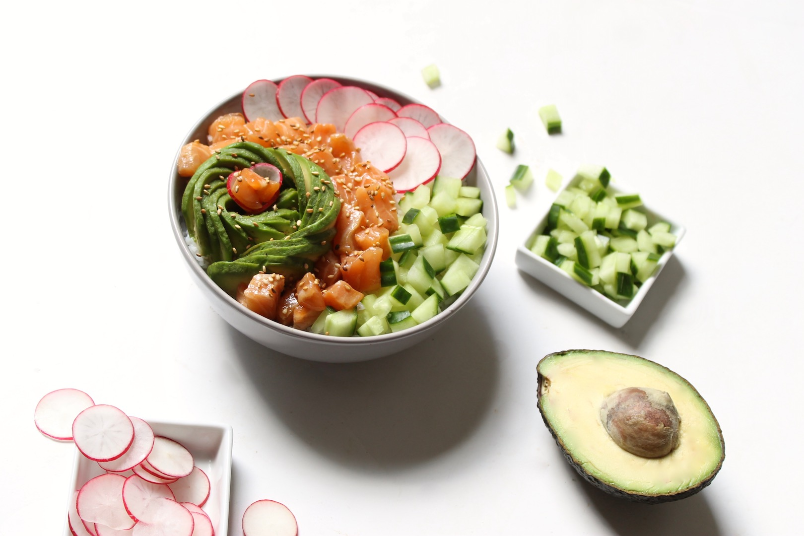 poke-bowl-saumon-toppings