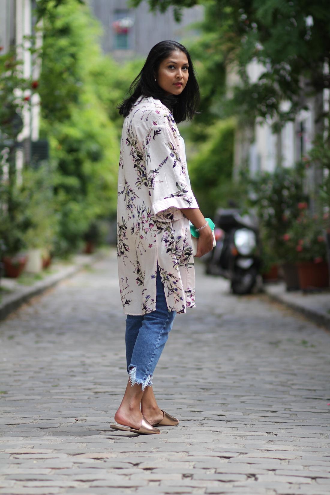 look-kimono-jean-frange-mules-new-look-2