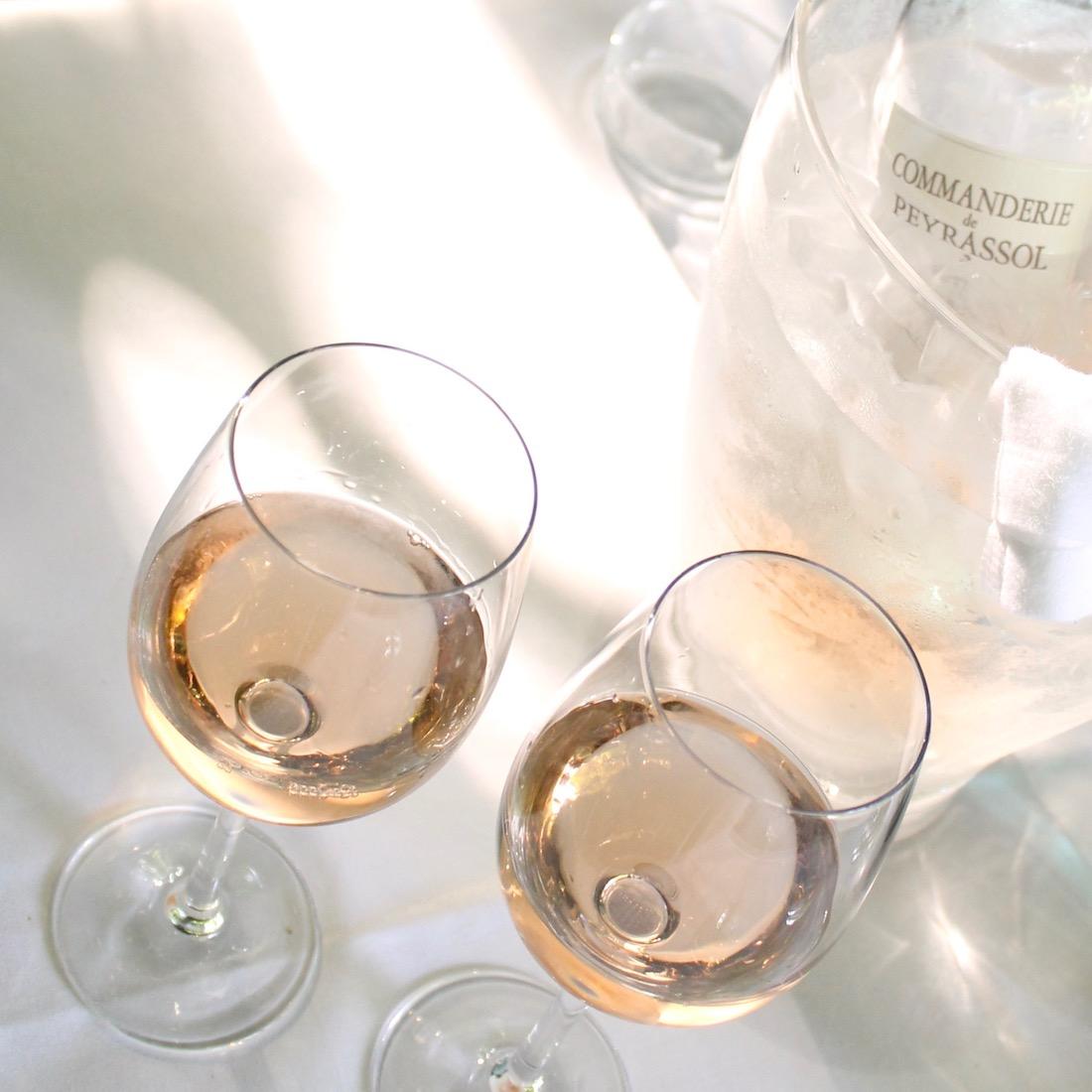 vin-rose-la-commanderie-peyrassol
