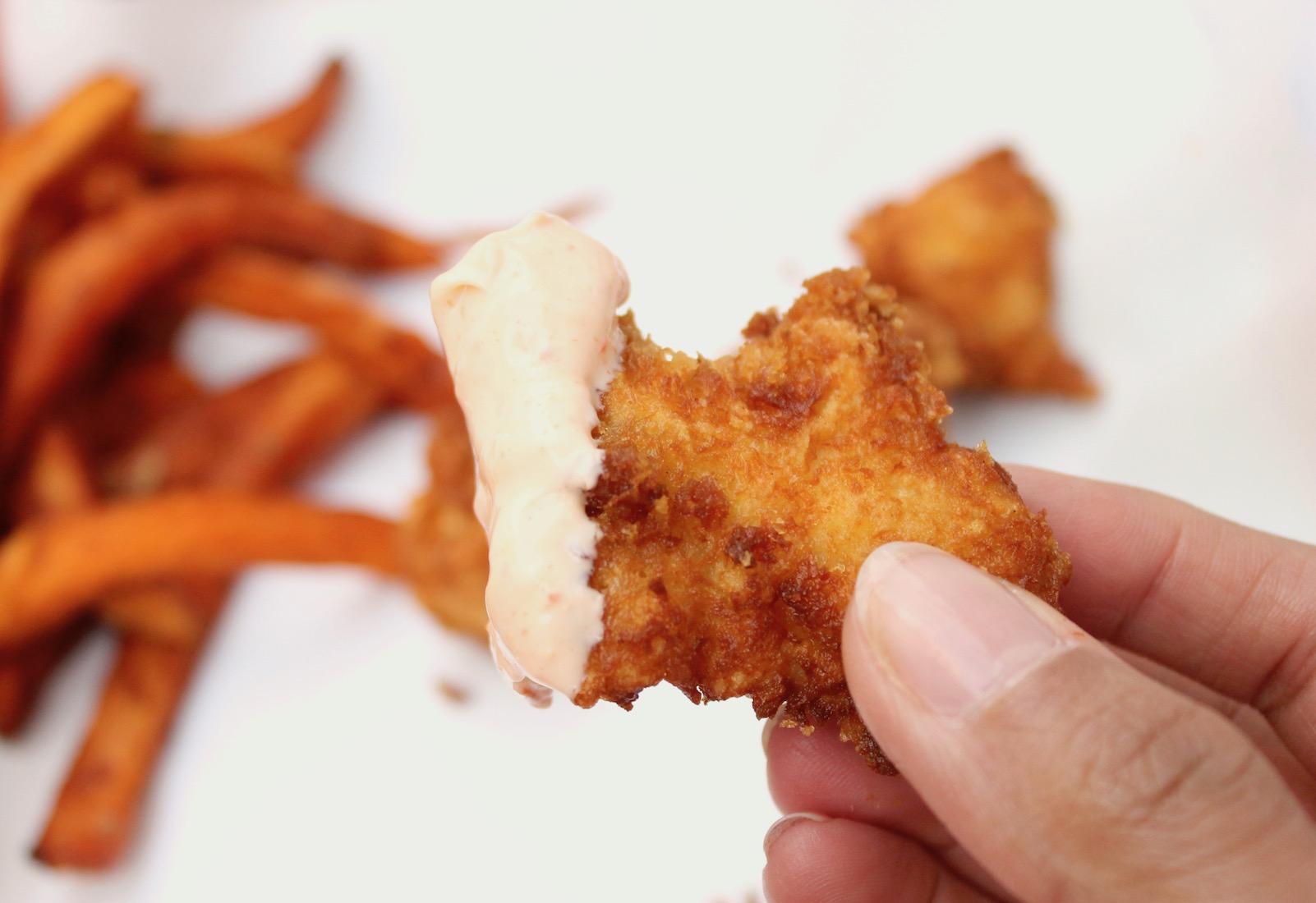 nuggets-cot-cot