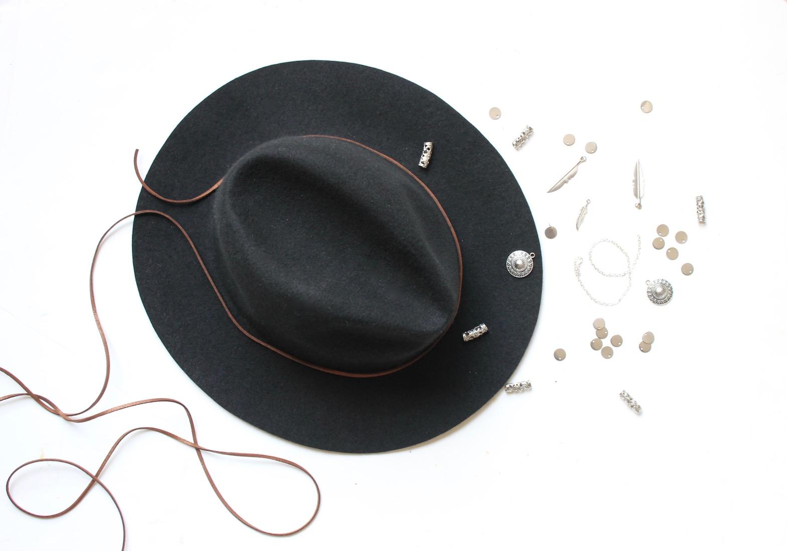 materiel-diy-chapeau-boheme