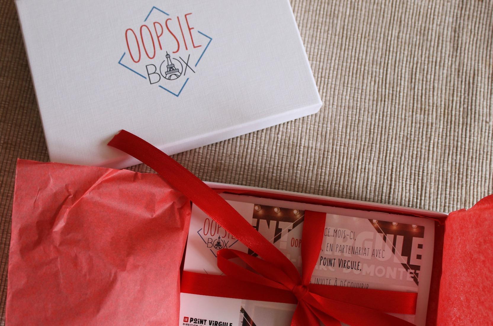 oopsie-box